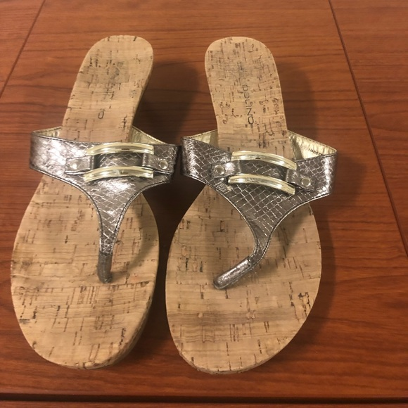 Bandolino Shoes - Sandals only worn once